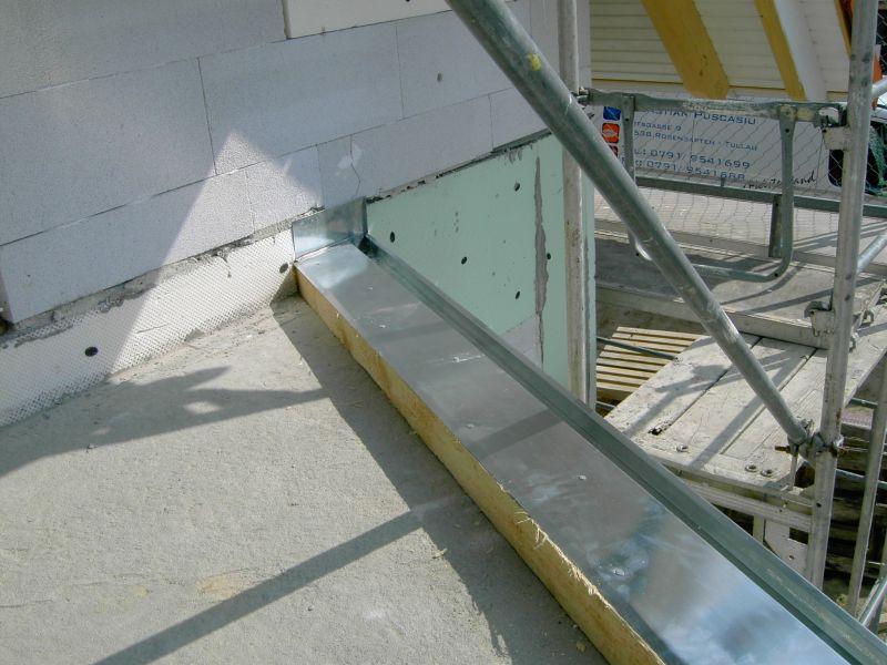 balkone flaschnerei  kaiser